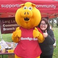 Lang Lang Community Bank Branch