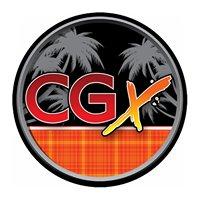 California Grill Express