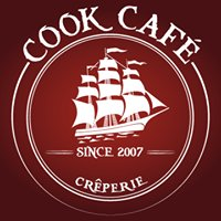 Cook Café - Crêperie Moorea
