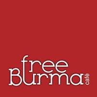 Free Burma Cafe