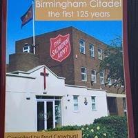Birmingham Citadel Salvation Army Church