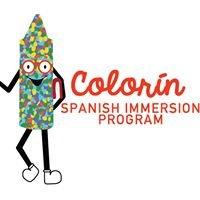 Colorin Spanish Program
