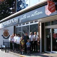Gloucester Salvation Army