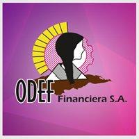 ODEF Financiera S.A.