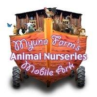 Myuna Farm Mobile Ark