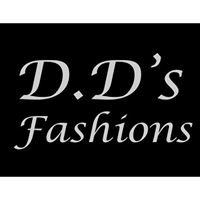 D.D's Fashions Pinjarra and Mandurah