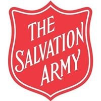 Bury St. Edmunds Salvation Army