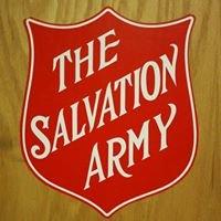 Sutton in Ashfield Salvation Army