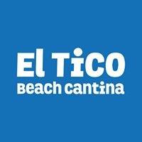 El Tico Beach Cantina