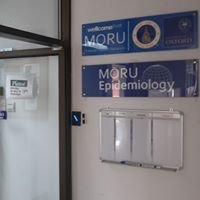 Department Of Epidemiology @ Faculty of Public Health ,, Mahidol University