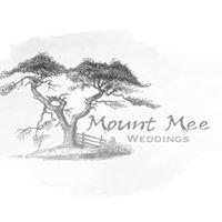 Mount Mee Weddings