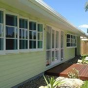 Reef Cottage Wonga Beach