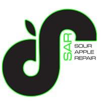Sour Apple Repair