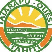 Commune de Taiarapu-Ouest