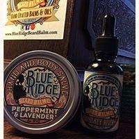 BLUE RIDGE BEARD BALM