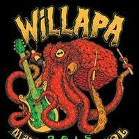 Willapa Music Festival
