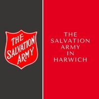 The Salvation Army in Harwich