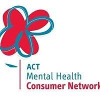 ACT Mental Health Consumer Network Inc.