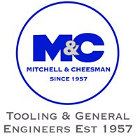 Mitchell and Cheesman