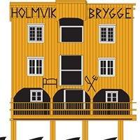 Holmvik Brygge & Discover Vesterålen
