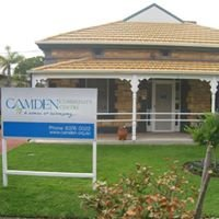 Camden Community Centre