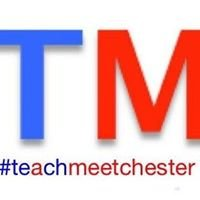 TeachMeetChester