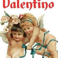 Valentino barber shop