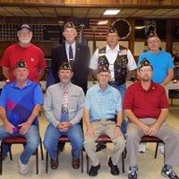American Legion Post 114 Sikeston, Missouri