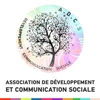 Association de Développement et Communication Sociale ADCS