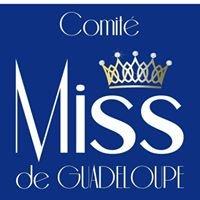 Comité Miss de Guadeloupe