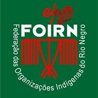 FOIRN - Federação das Organizações Indígenas do Rio Negro