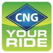 CNG Interstate