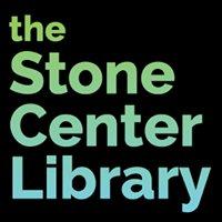 Sonja Haynes Stone Center Library
