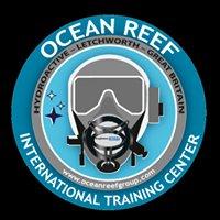Ocean Reef ITC UK