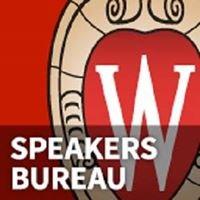 UW-Madison Speakers Bureau