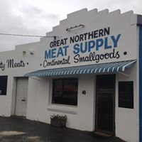 Great Northern Meat Supply