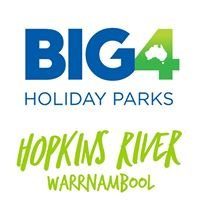 BIG4 NRMA Warrnambool Riverside Holiday Park