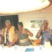 The Senior Achievers' Association of Trinidad and Tobago