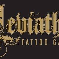 Leviathan Tattoo Gallery