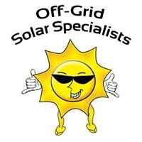 Off-Grid Solar Specialists