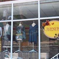 Avenue P Boutique