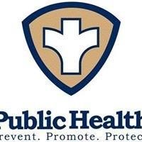 Friends of Public Health