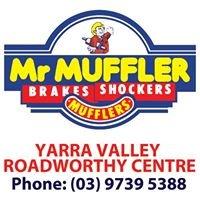 Mr Muffler Lilydale