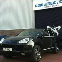 Global Autogas Systems