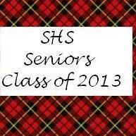 Scotland High School Class of 2013