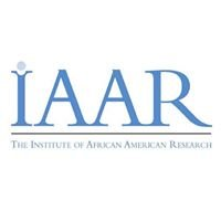 Institute of African American Research