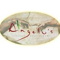 Angelos Italian Restaurant