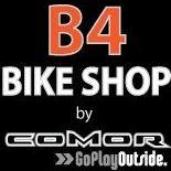 B4 Bike Shop