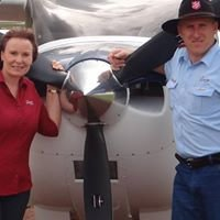 The Salvation Army Flying and Rural Services South Queensland