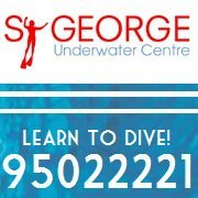 St George Underwater Centre
